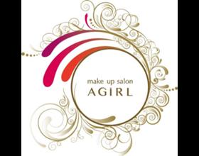 make up salon AGIRL