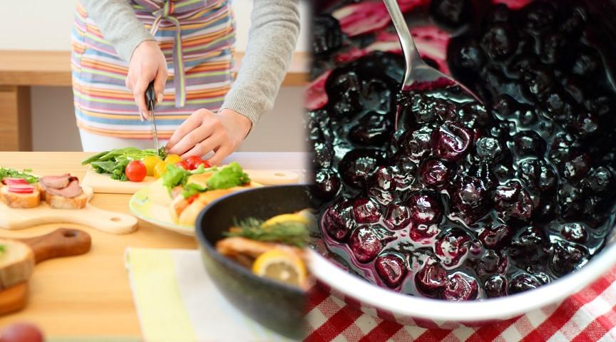 【千葉・流山】たっぷりの太陽を浴びたブルーベリーでジャム作り!〜おしゃれな古民家で採れたて野菜のクッキング〜