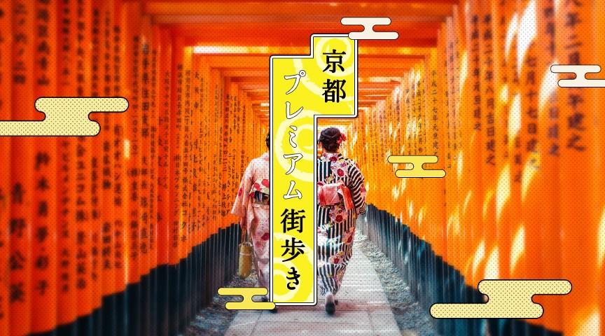 【京都プレミアムまち歩き】知恩院の国宝特別拝観と祇園の名建築を巡る旅