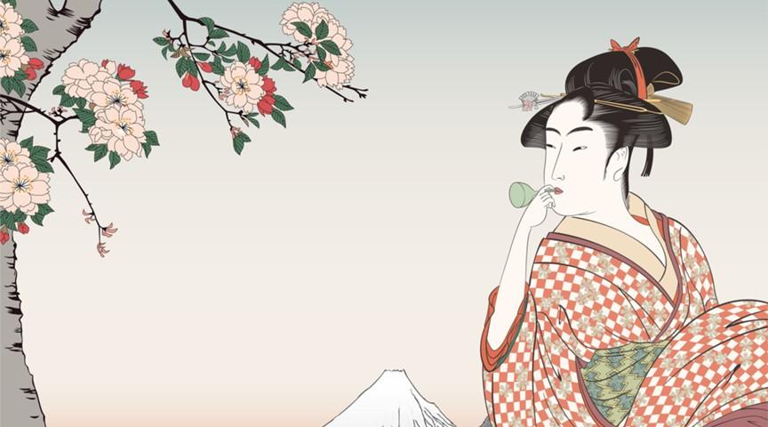 いにしえの江戸文化に思いを馳せ、蕎麦をたぐり、和酒をたしなむ