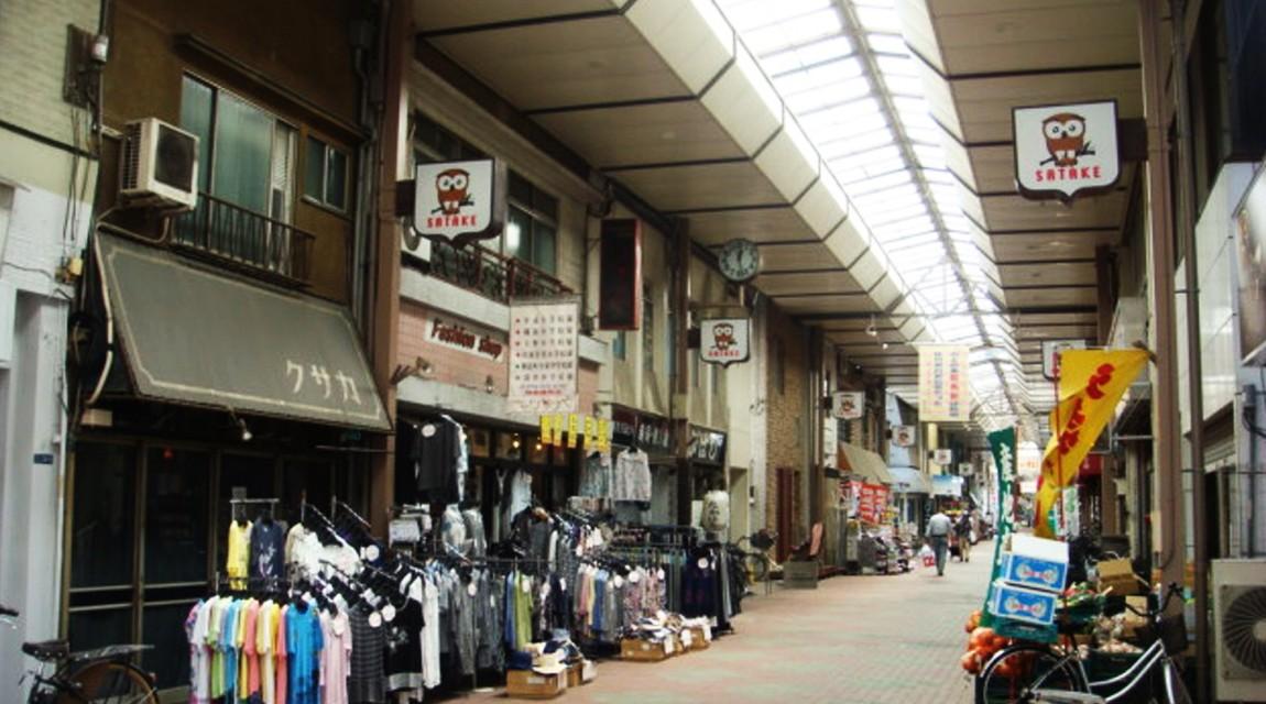商店街の懐かしさ・魅力を再発見。東京下町をめぐる「昭和のタイムスリップ街歩き」