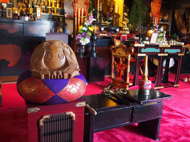仏教声楽「声明」を体験