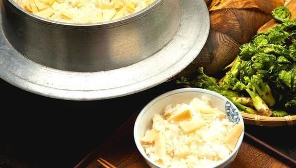 【たけのこ掘り!】自然たっぷりの自然農園でわいわい楽しく!たけのこご飯を作って食べる旅!@神奈川県愛川町