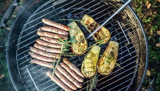 【ナス収穫・BBQ!】夏のなす食べ比べ!BBQでナスステーキを楽しむ、畑体験@千葉館山