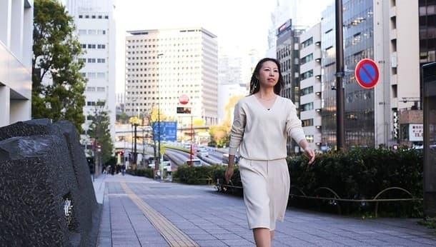 【永田町】日々の疲れを吹き飛ばそう!パフォーマンス向上の「健康ケアウォーキング」