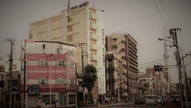 あなたの知らない東京【山谷】街歩き。地元在住編集ライターがご紹介します