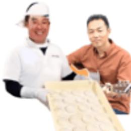 ひかり餅・中村光宏&ぴあぴあ・藤崎壮滋