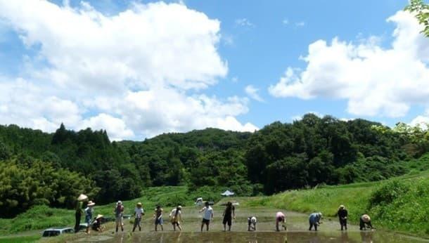 【岐阜】心と体を見つめる『農』の旅へ。 農家の「ふだんの暮らし」の体験しよう!