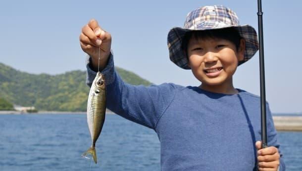 【女川】初めての釣り体験!女川の海と魚と遊ぶ1日