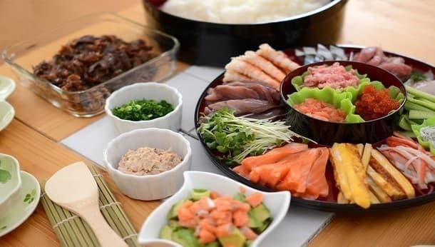 【築地】安くておいしいホームパーティ食材を探ろう!市場で食材めぐり&食べ比べパーティ!