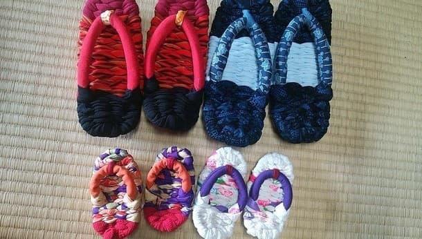 【佐賀県多久市】多久で夏休み体験「素足にやさしい布ぞうりを作ろう」