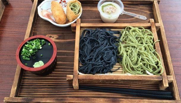 【静岡県島田市開催!】お茶摘み&茶そば作り!お茶づくしの一日を満喫しよう!