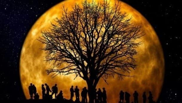 【兵庫・小野】フルムーンの夜に屋上ヒーリング体験『月と響きの集』