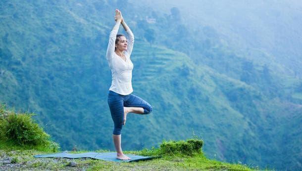 【9月25日】縁むすび祈願で女子力アップ♪登山とヨガで内面から美しさを手にいれよう!<女性限定>