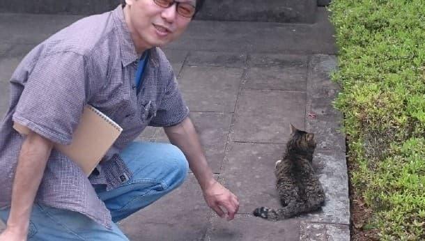 【長崎市開催】長崎で猫ガイドと一緒に尾曲がりネコを探索しよう!