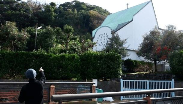 【鎌倉】59年住む地元建築家が案内する『腰越』の自然と別荘建築