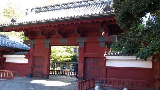 【10月23日限定!】意外と残ってる!?本郷〜上野で江戸切絵図を歩く!〈街歩き〉
