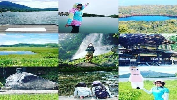 避暑の信州へ。マイナスイオンの湿原探索、湖散策や山ヨガ体験の「信州満喫めぐり」