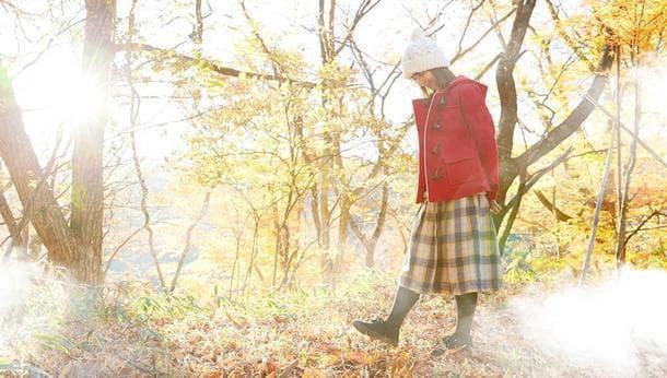 【松戸】風水鑑定士がガイドする!紅葉1500本が彩る有名な紅葉スポット松戸でパワースポット巡り<街歩き>
