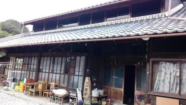 【奈良県】秘境の民宿で餅つき!食を通じて健康になろう!