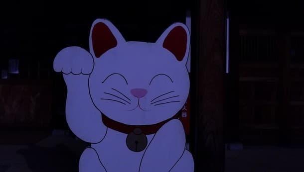 ▼招き猫シリーズ第1弾! 東京の「招き猫」に会いに行こう!