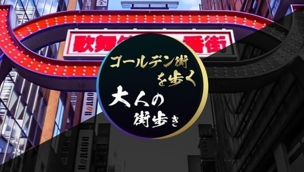 【新宿歌舞伎町】観光客に大人気!ゴールデン街を巡る大人の街歩き