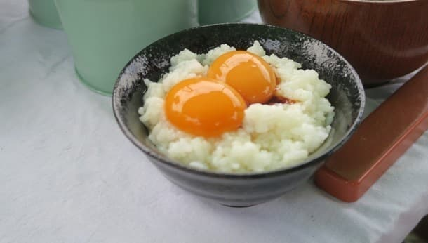 平飼い養鶏場で卵収穫体験。羽釜で炊いた新米で究極に旨い卵かけごはん