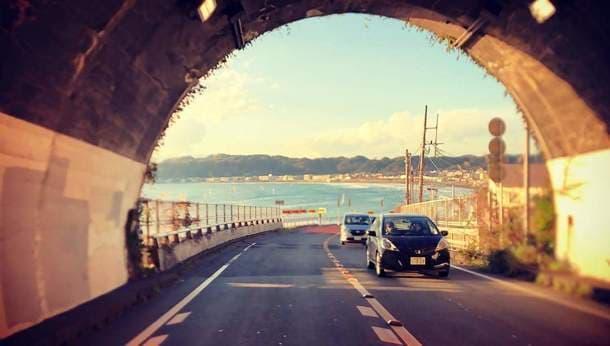 鎌倉在住のホストがお届けする、鎌倉ローカル散策ツアー